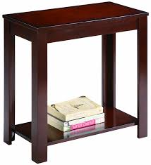 How Tall Should A Coffee Table Be by Living Room Tables Amazon Com