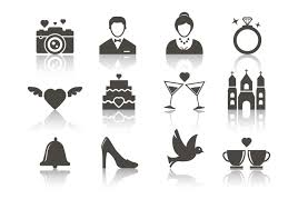 cocktail icon vector cute wedding invitations ideas registaz com