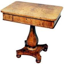 Small Occasional Table Antique French Library Table Or Small Occasional Table For Sale At