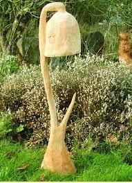 garden sculpture wooden 28 images wooden garden sculpture by