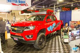 monster truck shows 2015 top chevy trucks of the 2015 sema show