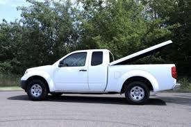 nissan pickup 2013 nissan frontier king cab for sale used cars on buysellsearch