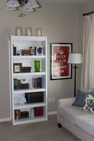 Wall Shelf Ideas For Living Room Best 25 Homemade Bookshelves Ideas On Pinterest Homemade Shelf