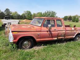 1975 Ford Truck Colors - lets see the supercabs page 50 ford truck enthusiasts forums