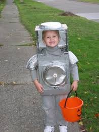 Robot Costume Halloween Ronnie Robot Costume Robot Costumes Halloween Costume