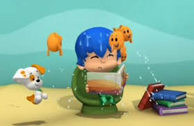 image wet books png bubble guppies wiki fandom powered