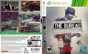 the bureau xbox 360 the bureau xcom declassified xbox 360 original r 29 99 em
