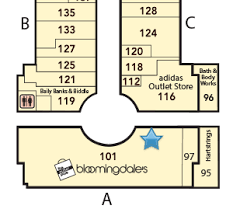 miromar outlet map bloomingdale s the outlet store miromar outlets