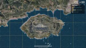 pubg interactive map map and all locations in playerunknown s battlegrounds indie obscura