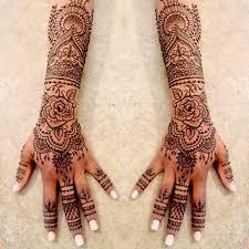 j u henna tattoo