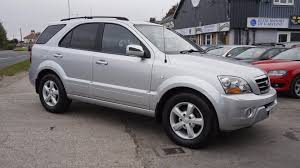 used kia sorento 2 5 for sale motors co uk
