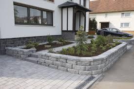 Steine Fur Gartenmauer Hohlsteine Für Gartenmauer U2013 Gartens Max