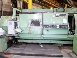 doosan babcock limited machinery and equipment on auction now at