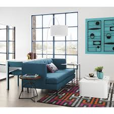 avec apartment sofa cb2