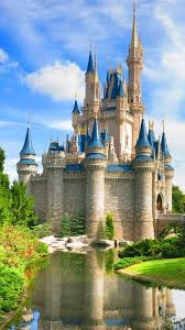 Disney World Map Magic Kingdom by Free Images Building Chateau Reflection Park Landmark