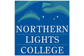 northern lights college the digital sign