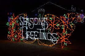 holiday light show near me where to see the best holiday lights in new jersey hoboken