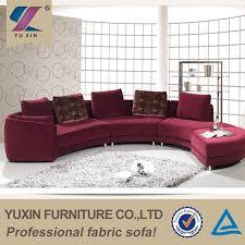 cheap modern round hotel lobby design furniture sofa lounge buy