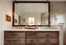 Rustic Modern Bathroom Large Rustic Bathroom Vanities Top Bathroom Ideas Rustic