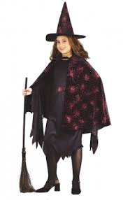 Halloween Costume Cape Witch Costumes Witch Costumes Kids