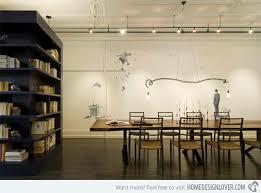 bookshelves in dining room 15 ideas for adding bookshelves in the dining room home design lover