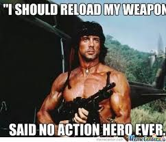 Meme Movies - action heroes in movies by dimitrisgr meme center