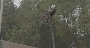 Bmx Backyard Dirt Jumps Monster Army Brian Fox U0026 Justin Dowell Ride Mike Varga U0027s Ramp