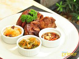 restaurants makati philippine primer