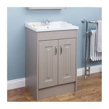 traditional bathroom vanity units plumbworld