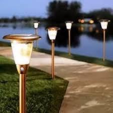 Solar Lights Outdoor Solar Lighting News And Reviews Solar Lights