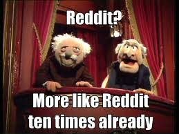 Waldorf And Statler Meme - statler and waldorf meme research discussion know your meme
