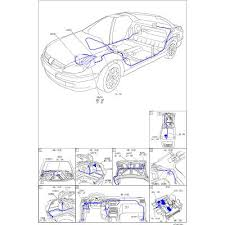 peugeot 607 wiring diagram pdf peugeot wiring diagrams instruction