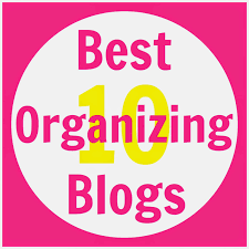 Cleaning Blogs Organized Charm Top 10 Organizing Blogs