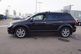 Dodge Journey 2012 - used dodge for sale la mazda