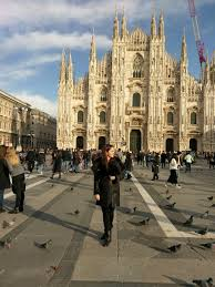 milan u2013 a combination of history culture fashion and sports