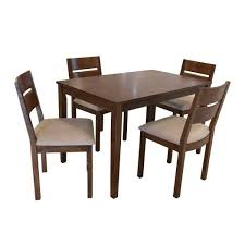 4 Seat Dining Table And Chairs 4 Seater Mandaue Foam Philippines