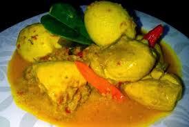 cara membuat opor ayam sunda resep membuat opor ayam bumbu kuning aneka resep indonesia