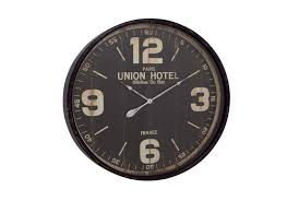wall clocks to fit any home decor living spaces