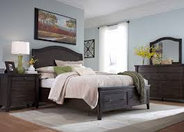 Bedroom Sets Atlanta Broyhill Attic Retreat Sleigh Storage Bedroom Set