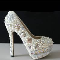 wedding shoes jeweled heels cheap best prom shoes find best prom shoes deals on line at