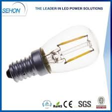 Refrigerator Light Bulbs New Products 2016 On China Market T26 Led Night Light 1w E14