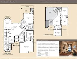 6 Bedroom Floor Plans Bonita Lakes Floor Plans