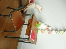 bureau enfant vintage bureau enfant bois cheap fabuleux bureau pour ado fille bureau