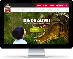 Zoo Increases Sales And Enhances Ta S Lowry Park Zoo And Wonderful Website Roger