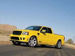 ford f150 saleen truck for sale 2007 saleen and roush ford f150 supercharged sport trucks