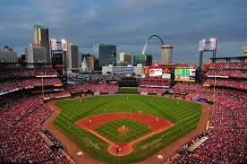 25 stadiums part 18 cardinals 25 stadiums part 18