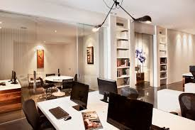 increase in the use of sliding glass doors as office fronts dash
