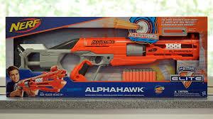 nerf car shooter nerf alphahawk blaster gizmodo u0027s first look gizmodo australia