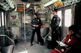 Memes Nyc - 80 s nyc subway