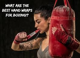 what are wraps what are the best wraps for boxing warrior punch